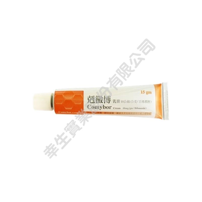 Comybor Cream